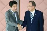 Le Japon annonce une aide de 750 millions d'euros pour stabiliser le Sahel