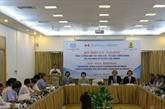 Travailleur migrant : le rôle des syndicats en débat à Hanoi