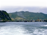 Retour à la nature sur l'île de Quan Lan