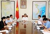 Lai Châu exhortée à développer l'hydroélectricité et l'exploitation minière