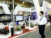 Film et télévision : le Vietnam présent pour la première fois à une exposition à Tokyo