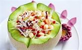 Saison de la gastronomie végétarienne à Hô Chi Minh-Ville