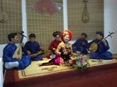 Faire revivre les chants symphoniques de Huê