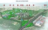 Les entreprises vietnamiennes se ruent vers les zones de hautes technologies