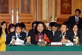 Le Vietnam à la 34e Assemblée générale de l'AIPA