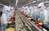 La taxe anti-subvention américaine contre la crevette vietnamienne supprimée
