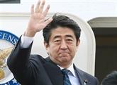 Arrivée du Premier ministre japonais à Abidjan pour une visite de 48 heures