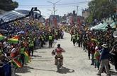 Dakar-2014 : les Espagnols règnent en maîtres