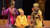 Théâtre : un menu copieux et équilibré pour le Têt
