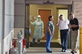 Ebola : première infection aux États-Unis confirmée