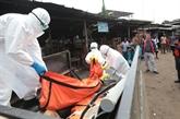 Ebola : l'OMS prévoit une explosion des cas en Afrique de l'Ouest en décembre