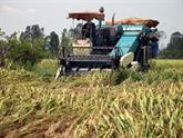 L'agriculture veut attirer plus les investisseurs étrangers