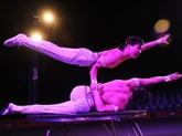 Le 4e Festival international du cirque attendu à Hanoi