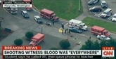 États-Unis: au moins deux morts lors d'une fusillade dans un lycée