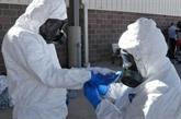 Ebola : mise en quarantaine des individus considérés à