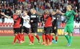Europa League : Guingamp se relance, Lille et Saint-Etienne encore freinés