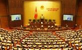 Assemblée nationale : les députés discutent de la lutte anti-corruption