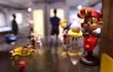 Le plus grand musée de la BD d'Europe fête ses 25 ans à Bruxelles
