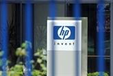 HP va séparer ses PC en crise de ses services aux entreprises
