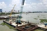 Le Japon coopère dans le projet d'ouvrages souterrains à Hô Chi Minh-Ville