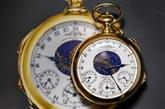 Suisse : une montre Patek Philippe vendue pour 21,3 millions de dollars