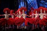 Guiness Book : nouveaux records mondiaux pour la troupe du Moulin Rouge