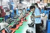 Chaussures et sandales : deux milliards de dollars d'IDE en trois ans