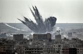 Syrie : le groupe EI fait régner la
