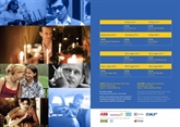 Inauguration du Festival du film suédois à Hô Chi Minh-Ville