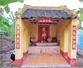 Le culte du Neak Ta des Khmers du Nam Bô