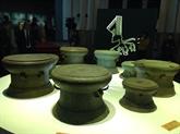 La culture de Dông Son en exposition à Hanoi