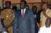 Burkina : le nouveau président intérimaire Michel Kafando sera en fonction