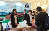 Le Vietnam à la 6e conférence mondiale de commerce du riz au Cambodge
