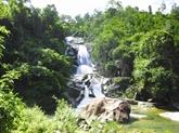 Binh Liêu ou quand la Nature se donne en spectacle