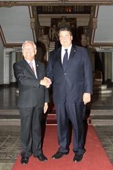Un vice-chancelier allemand à Hô Chi Minh-Ville