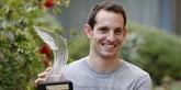 Athlète de l'année : le Français Lavillenie, la victoire du favori haut perché