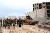 Syrie : 63 personnes tuées par des raids de l'armée de l'air sur Raqa
