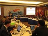 Transport et logistique : la 24e réunion annuelle de l'AFFA à Hô Chi Minh-Ville