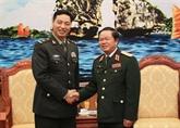 Vietnam et Chine s'efforcent d'édifier une ligne frontalière de paix