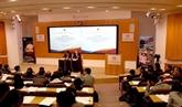 Conférence sur la promotion du tourisme en Europe