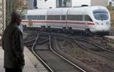 Allemagne : les conducteurs de train entament une grève historique