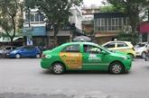 À Hô Chi Minh-Ville, les taxis contre Uber