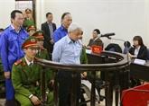 Procès ACB : 30 ans d'emprisonnement confirmé pour Nguyên Duc Kiên