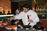 Le Festival gastronomique canadien à Hanoi