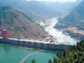 Les projets hydroélectriques affectent les ressources halieutiques du Mékong