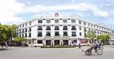Le Saigon-Morin, un établissement de luxe à Huê