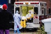 Ebola : l'OMS pense