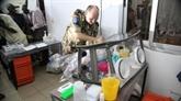 Le Portugal finance un laboratoire de dépistage du virus Ebola en Guinée-Bissau