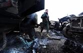 Les jihadistes visés par une nouvelle offensive kurde en Irak et en Syrie