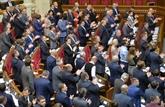 L'Ukraine fait un pas vers l'OTAN, Moscou menace de